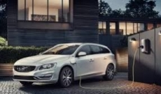 Volvo to produce 1 million electric vehicles by 2025